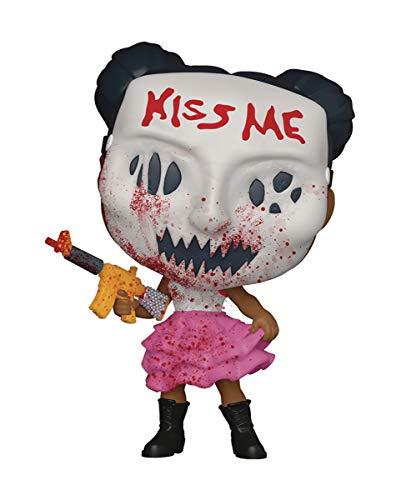 Horror-Shop La Figura De La Novia RARA Y Purgante Funko Pop!