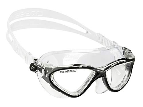 Cressi Planet Swim Goggles - Premium Anti