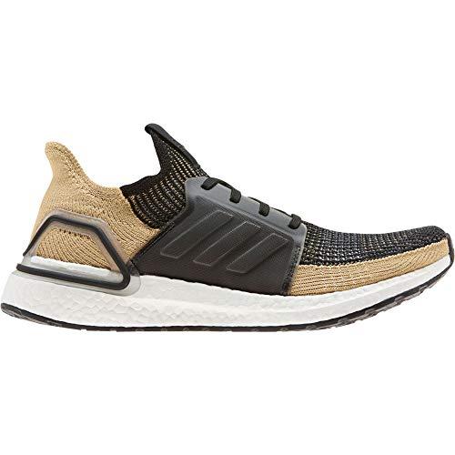 Zapatillas Adidas Ultra Boost 19 F35241 (41 1/3 EU, Brown Black)