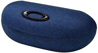 Oakley Lifestyle Ellipse O Sunglass Case, Blue, One Size