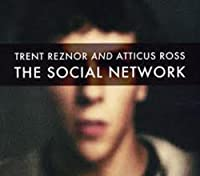 The Social Network by Trent Reznor (2010-10-11)