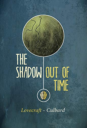 Image of H.P. Lovecraft's The Shadow Out of Time