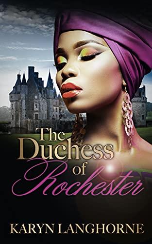 The Duchess of Rochester