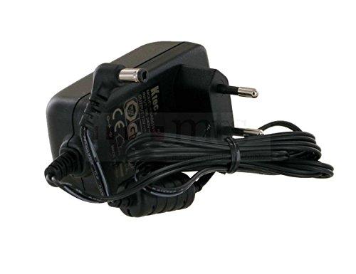 Netzteil für Linksys Router WRT54GL - Stromversorgung / 12V / 1,5A