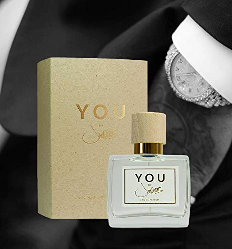 Introducing a Fragrance for all, YOU, by The KING of R&B, Jacquees, Limited edition signature scent spray for all sexes, 1.7oz/50ml Premium designer bottle gift set.