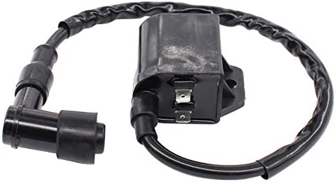 MOTOKU Ignition Coil for LTA400 Eiger 400 LTA400F King Quad 400 product image