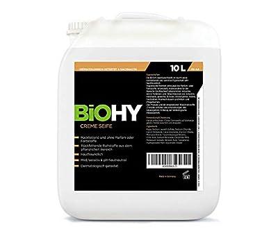 BIOHY Creme Seife 10