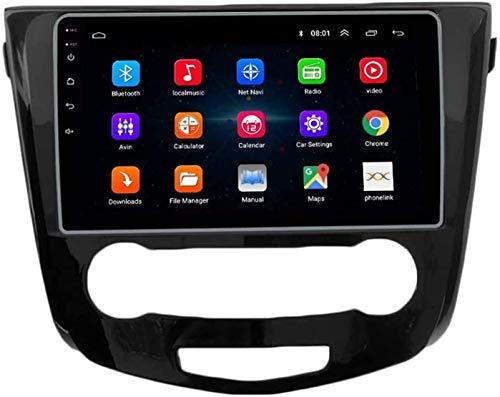 Android 10.0 Navegación GPS para ACENTA 2013-2016,10 Pulgadas Coche Stereo Radio IPS Pantalla táctil, Auto Sat Nav SWC Online/Offline Map Multimedia Player,8 Core 4g+WiFi 3+32g