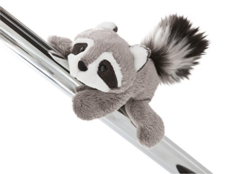 NICI 41135.0 – Forest Friends – Mapache Rod 12 cm MagNICI