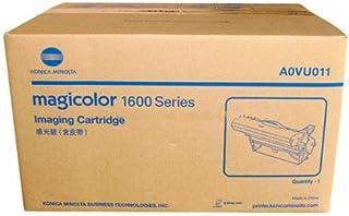 Konica Minolta MagiColor 1600W Laser Printer OEM Drum - 45,000 Pages Mono, 11,250 Pages Color