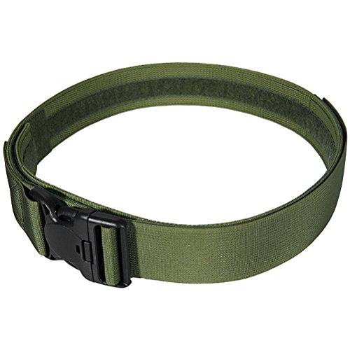 Flyye Duty Ceinture de sécurité Boucle Olive Drab Taille L