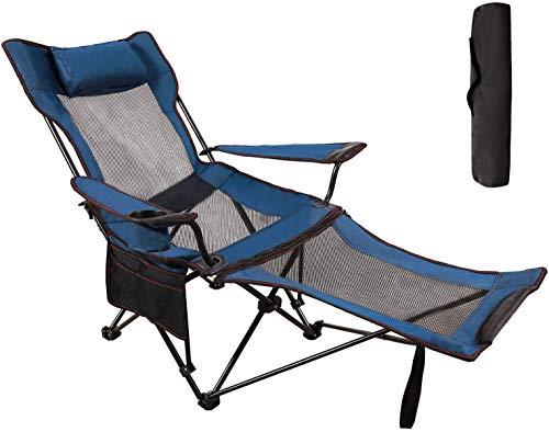 Redswing Reclining Chair