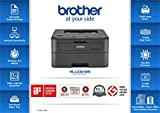 Brother HL-L2361DN Monochrome Laser Printer with Auto Duplex Printing & Network