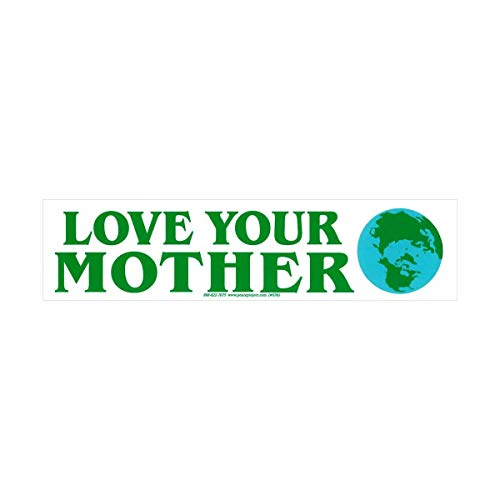 Adesivo Parent Love Your Mother Peace Resource ProjectPeace Resource Project Large S036-X