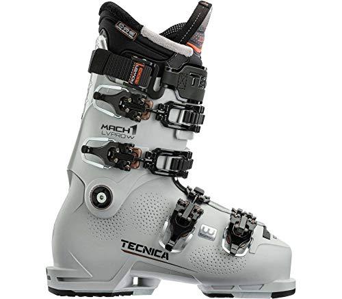 Moon Boot Tecnica MACH1 LV PRO W grau - 26,5