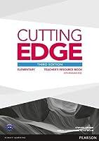 Cutting Edge Elementary (3E) Teacher's Resource Book + CD-ROM