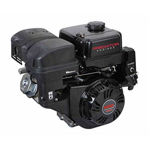 Harbor Freight Predator Engine 420cc (13 HP)