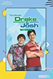 The Ultimate Drake & Josh Notebook: Notebook Journal  Diary/ Lined - Size 6x9 Inches 100 Pages