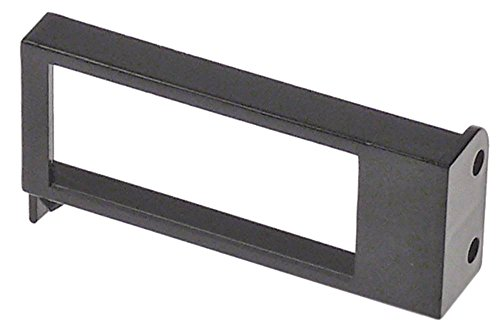 Horeca-Select houder voor thermometer breedte 81 mm hoogte 41 mm kunststof