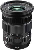 Fujifilm FUJINON XF10-24mmF4 R OIS WR - Obiettivo nero