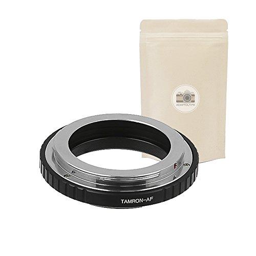 1x TA2 Alpha ? Anello Adattatore per Obiettivo TAMRON ADAPTALL II 2 compatibile a Fotocamera Sony Alpha (MINOLTA AF)