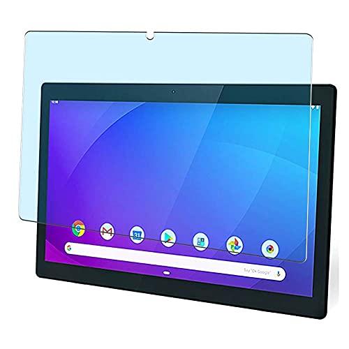 Vaxson 2 Stück Anti Blaulicht Schutzfolie, kompatibel mit Allview Viva 1003G 10.1