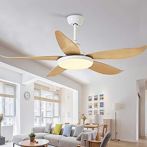 Ventiladores de techo lampara ✅ Ventiladoronline.es