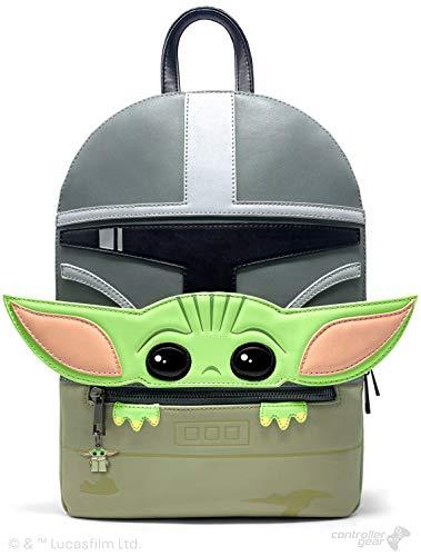 Controller Gear Baby Yoda Backpack …