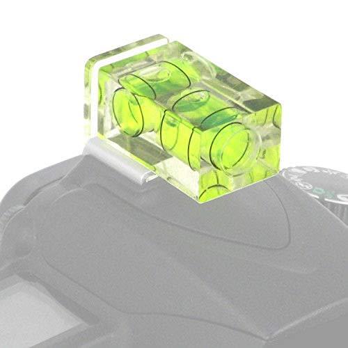 Spiegelreflexkamera, 2-Achsen-Wasserwaage, passend für jeden Blitzschuh