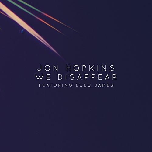 We Disappear Feat. Lulu James (Inkl.Moderat Rmx) [Vinyl Maxi-Single]