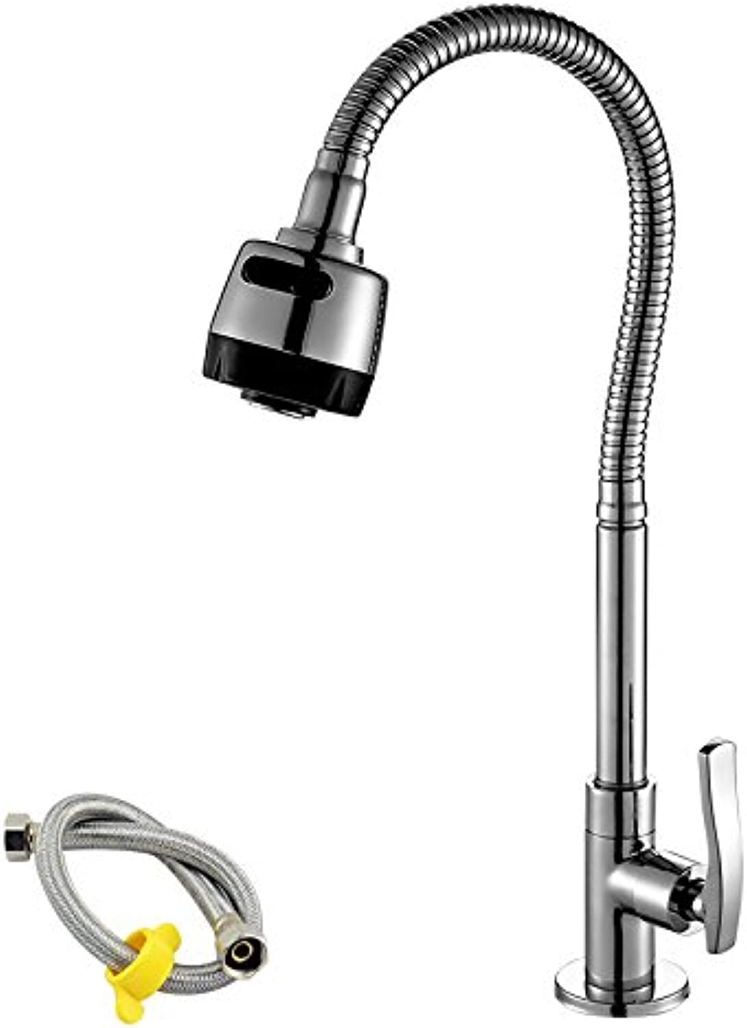 Gyps Faucet Basin Mixer Tap Waterfall Faucet Antique Bathroom Mixer Bar Mixer Shower Set Tap antique bathroom faucet The Kitchen dish washing basin single cold water laundry pool faucet full copper to