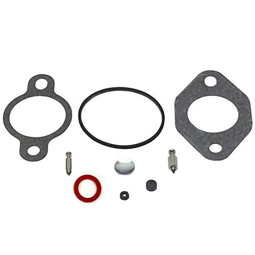 Carbman Carburetor Carb Rebuild Kit for Kohler 1275703-S Command CH CV 11-16 Carb 12 757 03-S 12-757-03-S