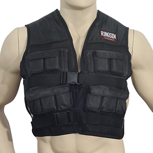 Ringside Weighted Vest (Large)