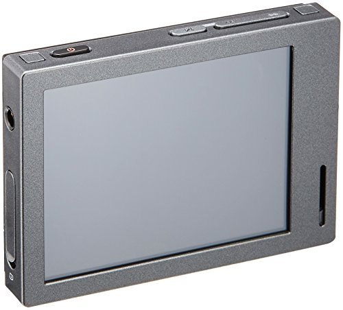 Cowon M2 MP3/MP4-Player (16GB) silber