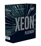 INTEL Xeon Platinum 8180 2,50GHz FC-LGA14 38,5MB Cache Box CPU