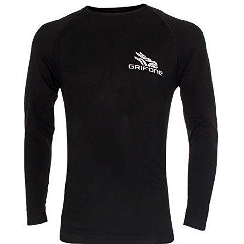 Grifone Bailey T-Shirt LS