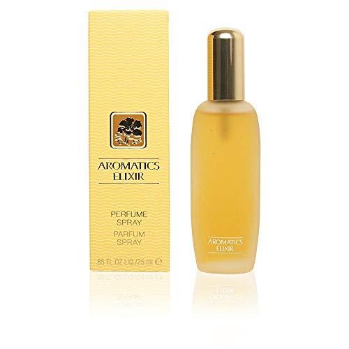 Clinique Aromatics Elixir - Spray Eau de Parfum da donna, 45 ml