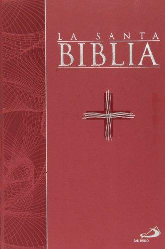 La Santa Biblia, surtido: colores aleatorios (letra grande) (Biblias (