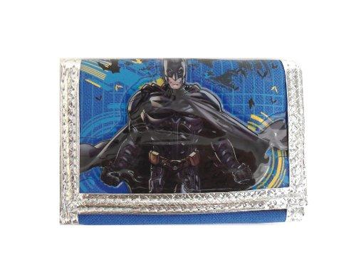 Trifold Wallet - Batman - (The Dark Knight)