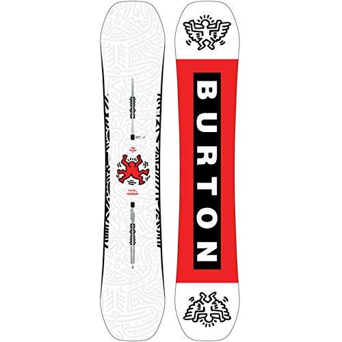 Burton Free Thinker 160 Snowboard