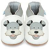 Zapatillas Bebe Niño - Zapato Bebe Niño - Zapatos Bebes - Calzados Bebe Niño - Duky el Perro - 6-12 Meses