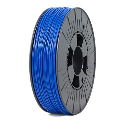 ICE Filaments ICEFIL1PLA105 filamento PLA,1.75mm, 0.75 kg, Daring Darkblue