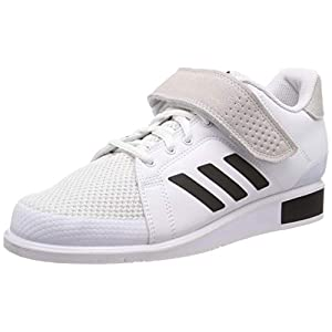 Adidas Power Perfect III Menâ€s Weightlifting Training Shoes
