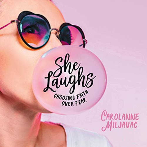 She Laughs  By  cover art
