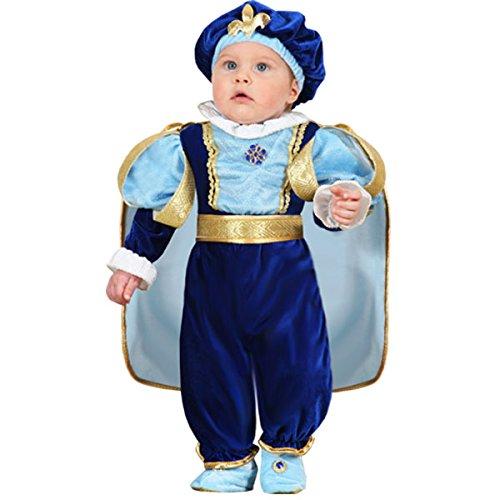 Pegasus Vestito Costume Maschera di Carnevale Neonato - Piccolo IMPERATORE - Taglia 13/18 Mesi - 63 cm