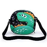 ASDASD Nette Dinosaurier Baby Sicherheitsgeschirr Rucksack Kleinkindtasche Kinder extrem langlebig...