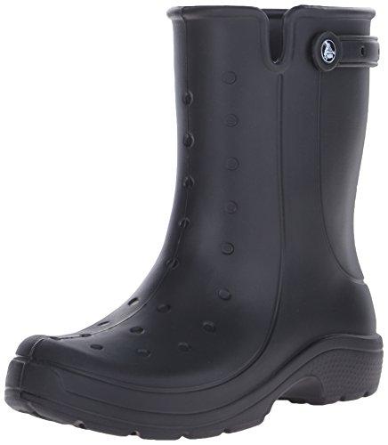 [クロックス] レインシューズ レニー 2.0 ブーツ レイン メンズ Black 26.0 cm