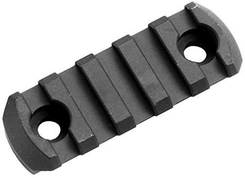 Magpul M-LOK Aluminum Picatinny Accessory Rail, 5 Slots
