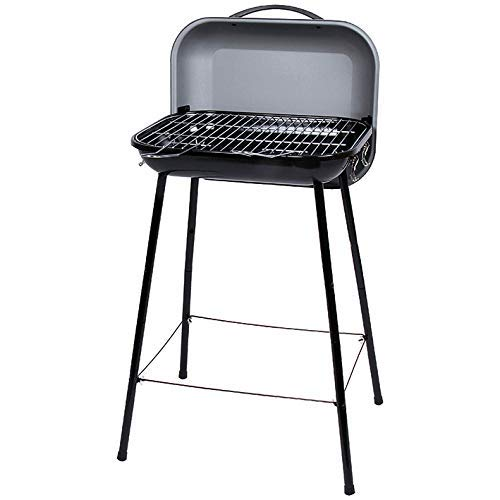 Somagic SO304836 Barbecue Holiday Grill Valisette 48 x 36 cm