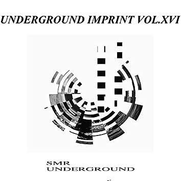 Underground Imprint Vol.XVI